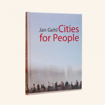 Cities for People - Gehl