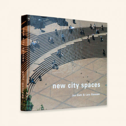 Gehl — Making Cities for People